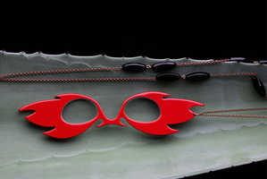 Stylish Spectacles Masquerading as Jewelry