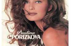 "Tyra Fires Judge Paulina Porizkova For Being ""Too Fat"" for Top Mo"