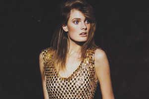 Constance Jablonski Rocks the Rockette Editorial for Russh Magazine