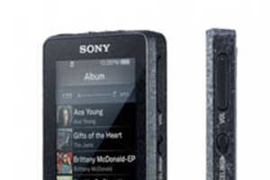 Sony X-Series Leaps Ahead of the Pack