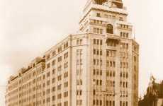 Oriental Art Deco Architecture - Shanghai's Historical Peace Hotel Ready to Reopen