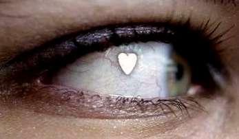 Eyeball Jewelry (UPDATE)