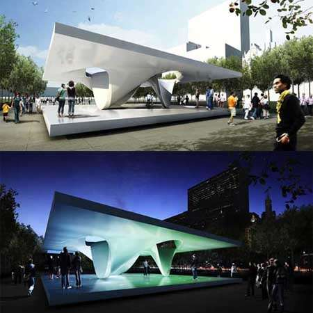 Futuristic Greenchitecture