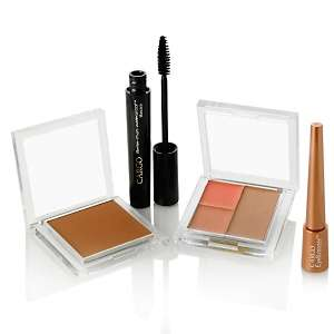 Melt-Proof Makeup - Cargo Beauty Products That Help Makeup Stay Put
