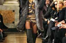 Minis & Giant Furs