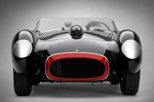 1957 Ferrari 250 Testa Rossa Sells for $12.2 Million (UPDATE)