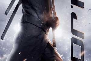 Headless G.I. Joe Movie Ads Pique Curiosity
