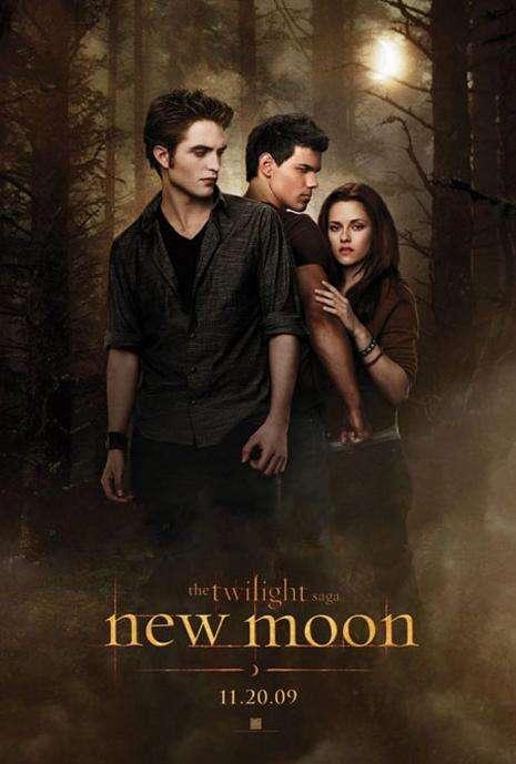 Moody Vampire Posters