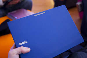 Dell Releases Latitude 2100 for the K-12 Crowd