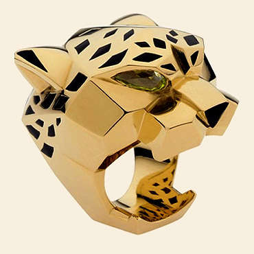 Wild Cat Jewelry