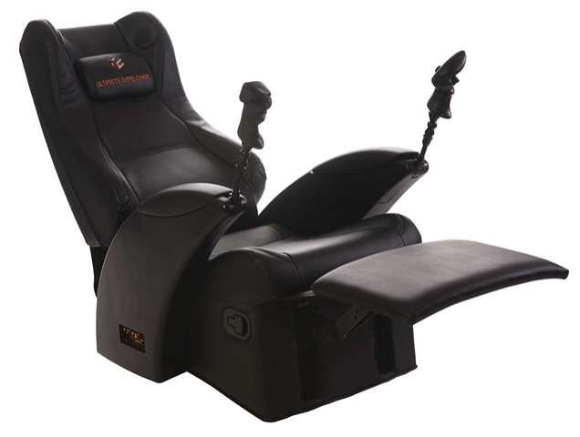 Recliners for Gamers
