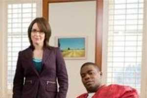Blogger Religiously Captures Tracy Jordan's Lines From '30 Rock'