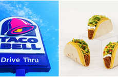 Taco Clothing Swaps - Taco Bell Canada Will Give Free Tacos in Exchange for Old Clothing