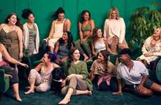 Body-Positive Lingerie Campaigns - Aerie Introduces Eight New #AerieREAL Role Models