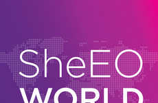 Female-Oriented Venture Capital Funds - SheEO Will Be Hosting Its First Global Summit in Toronto