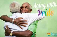 Senior LGBTQ Support Programs - Aging with Pride Educates Continuing Care Facilities About Diversity