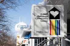 Inclusive Healthcare Services - CAMP Rehoboth Aims to Make the Healthcare System LGBTQ-friendly