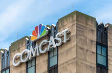 Virus-Response Internet Increases - Comcast Will Improve Internet Access Due to the Covid-19 Virus