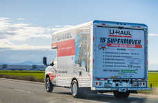 Free Student Self-Storages - U-Haul is Helping Students Affected by COVID-19 With Free Self-Storage