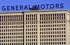 Automotive Ventilator Production - GM and Ventec Life Systems Partnered to Mass Produce Ventilators