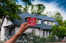 Free Healthcare Worker Accommodations - Airbnb to Provide Free Housing for Healthcare Workers