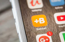 Free Language Learning Apps - Babbel is Offering Free Access to Its App for Students Amid COVID-19