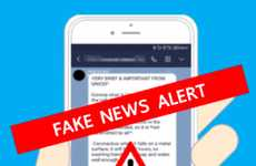 Anti-Fake Pandemic News Apps - Rakuten Viber Teams up With WHO to fight COVID-19 Misinformation