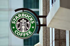QSR-Branded Charitable Donations - Starbucks Canada Donates $1M to Help Canada's Food Crisis