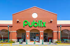 Supermarket Food Surplus Donations - Publix to Buy Excess Food From Farmers to Give to Food Banks
