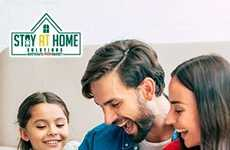 Grocery-Branded Social Distancing Events - Northgate Market Launched the 'Stay at Home Solutions'