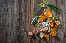 Food Waste Solution Funds - ReFED Finds Food Waste Solutions & Provides Relief for Those in Need