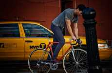 Outlier Cyclist Pants for Men Cut for Comfort and Made to Stretch