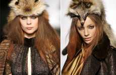20 Wild Animal Fashions