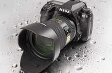 HDR Specialty Cameras - The Pentax K-7 Digital SLR is Great for High Dynamic Range Photos