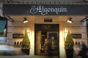 The Algonquin in NYC Stays True to its History