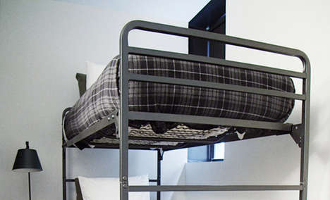 Recession Worthy Hotels - The Ace Hotel in NYC Offers Bunkbed Rooms Starting at $99