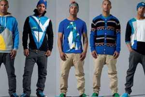 HUMoR Fashion Line Challenges the Hip Hop Image