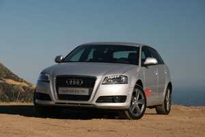 Audi A3 TDI Does Its Part to Save the Planet