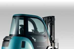 Toyota Announces Geneo-Hybrid Work Vehicle