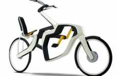Shape-Shifting Bikes - The Zweistil by Stefan Wallmann Transforms to Fit Your Needs