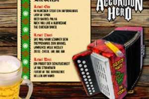 Forget Rock Band, Play the Polka on Accordion Hero!