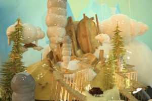 Alex McLeod's Whimsical 3D Art Renderings