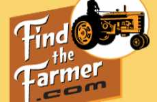 Consumer Flour Power - Stone-Buhr's 'Find the Farmer' Provides Product Traceablity
