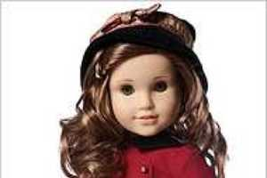 American Girl Expands Its Ethnic Dolls for Girls With Rebecca Rubin