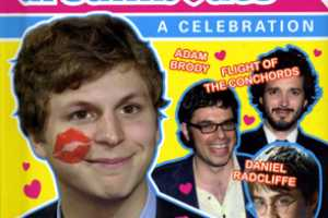 'Geeky Dreamboats: A Celebration' Documents Dweeby Dudes