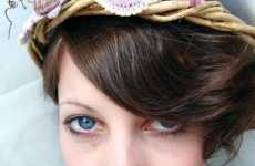 Fairytale Headbands - Headwear by WhichGoose Adds Whimsy to Your Wardrobe