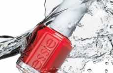 Princess Nail Polish - Essie & Judith Ripka Make Line of Jewel-Filled Nail Lacquer