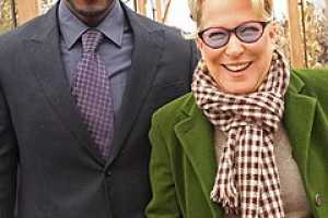 Bette Midler Collaborates With 50 Cent on Community Gardens