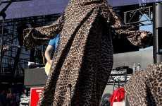 Leopard Snuggies