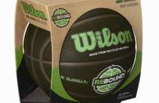 Eco-Friendly Sports Equipment